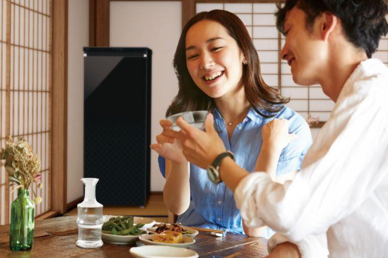 日本酒セラーの選び方を解説!失敗しないための5つのポイント