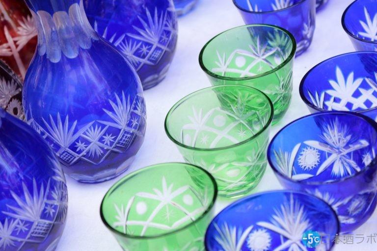 日本酒用のグラスが今人気!プレゼントにオススメな日本酒グラス23選