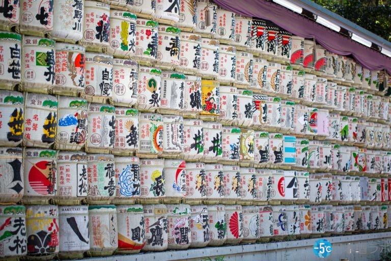 プレゼントに人気の日本酒!銘酒20選をご紹介します