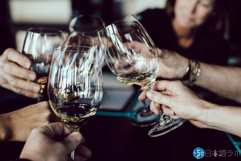 日本酒が海外で人気上昇中!その理由や海外の反応を調査しました!