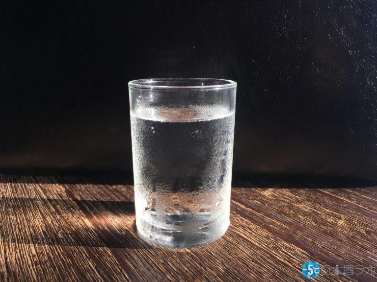 「日本酒の水割りはまずい?」それって作り方のせいかも!原因と解決策をご紹介