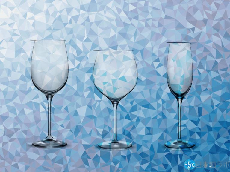 日本酒の魅力を引き出すワイングラス!形状の違いと人気ブランドを解説!