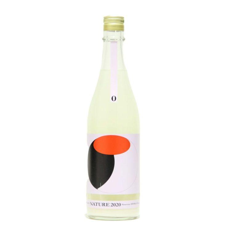 仙禽 オーガニック ナチュール 0 nigori