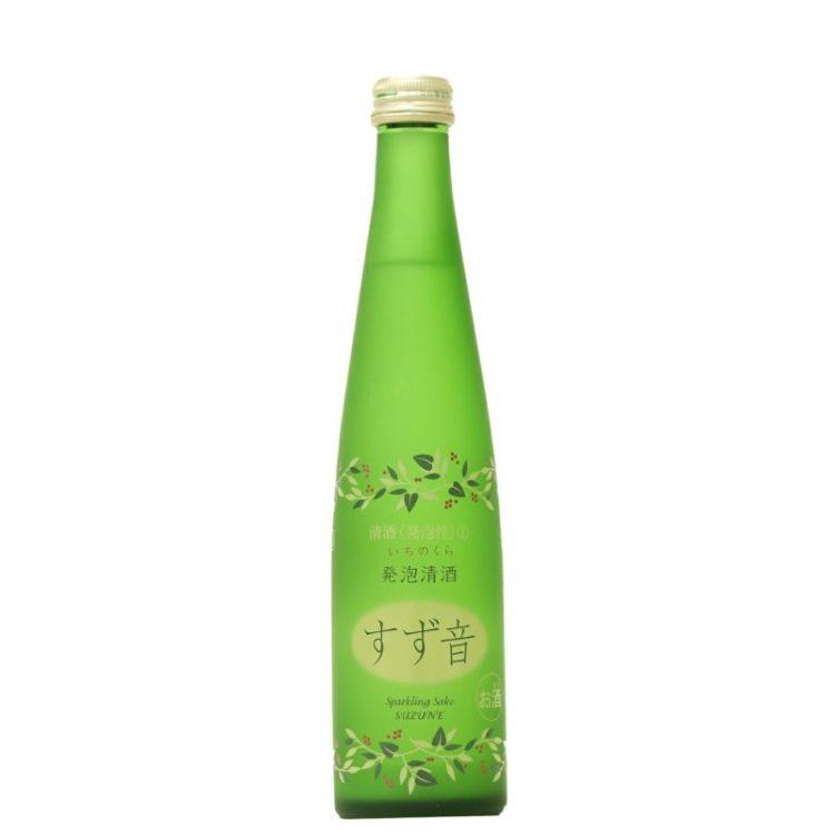 一ノ蔵 発泡純米酒 すず音