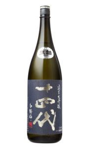 十四代 播州白鶴錦 純米大吟醸 1800ml