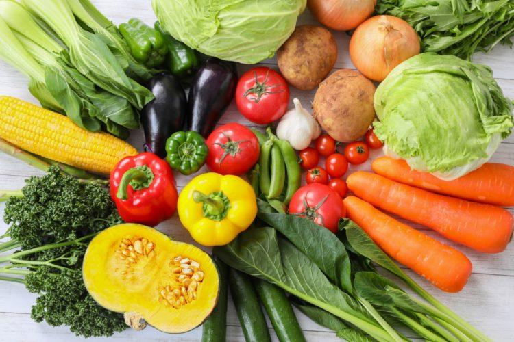 野菜 ベジタブル