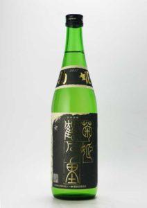 菊姫 鶴乃里 山廃純米酒 [販売店限定品] 720ml 菊姫