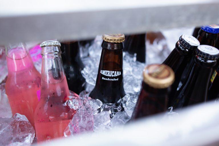 日本酒は冷凍すると瓶が割れる可能性有り!保存方法〜みぞれ酒の作り方を解説!