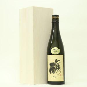 仙禽 醸(かもす) 30BY