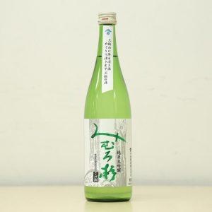 みむろ杉 ろまんシリーズ 純米大吟醸 露葉風 720ml