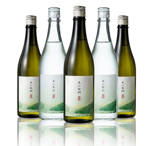日本酒造りの職人が移住、酒米を育てて地域の未来をサポートする「越前みやま地酒の会」会員を新規募集