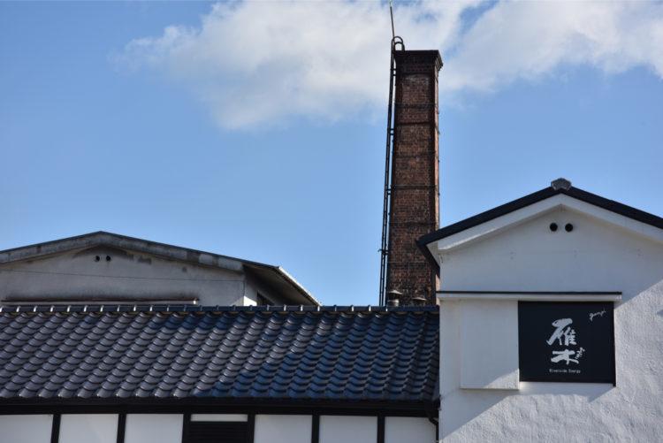 創業明治10年の酒蔵の歴史を紡いできた〝煉瓦の煙突〟を守るサポーターを募集