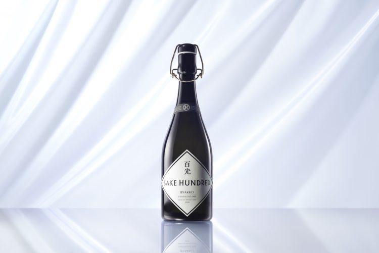日本酒ブランド「SAKE HUNDRED」の『百光』が、日本国外で最も歴史ある日本酒品評会「2020年度全米日本酒歓評会」で『金賞』を受賞