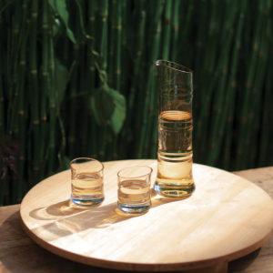 【今夜は我が家で一杯】モダンと伝統が融合する美しい酒器・グラス、ヴィレッジヴァンガードオンライン店でお取り扱い開始!