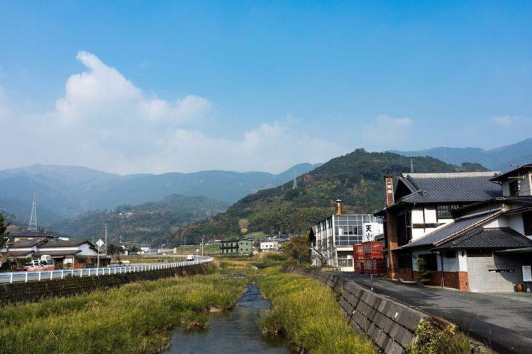佐賀の日本酒「天山」初のドライブスルー蔵開き開催!オンライン酒蔵見学で魅力を体験