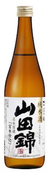 沢の鶴 純米酒 山田錦