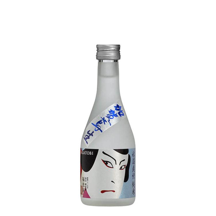 加賀鳶 歌舞伎 純米 氷温爽快 生