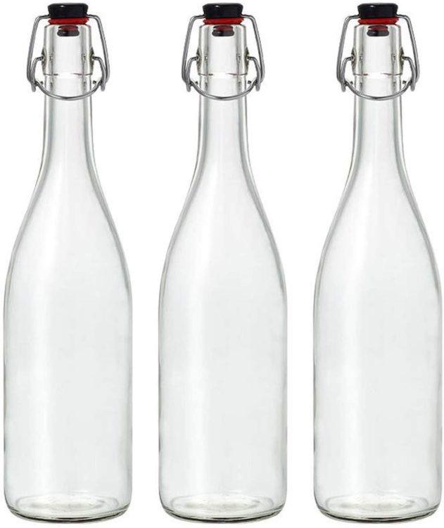 スイングボトル