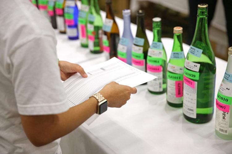 【速報】第20回全米日本酒歓評会、受賞結果発表!