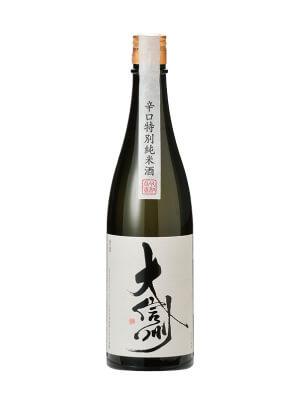大信州 辛口特別純米酒