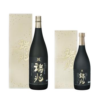 沢の鶴 生酛造り純米大吟醸原酒「瑞兆」