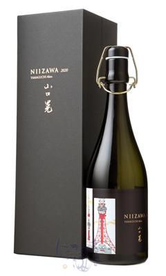 NIIZAWA 純米大吟醸 2020