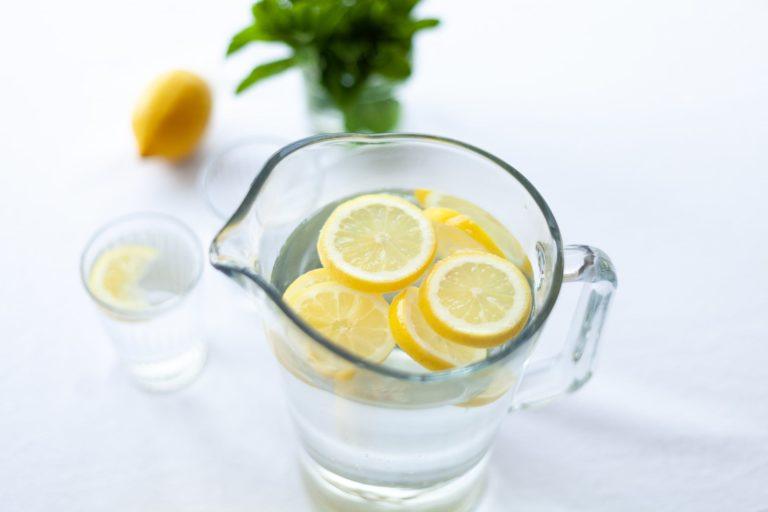 ライムとレモンで作る日本酒カクテル「サムライ」の作り方を紹介!