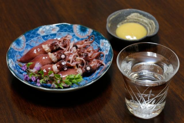 日本酒との相性バツグンのかんたんおつまみレシピ20選