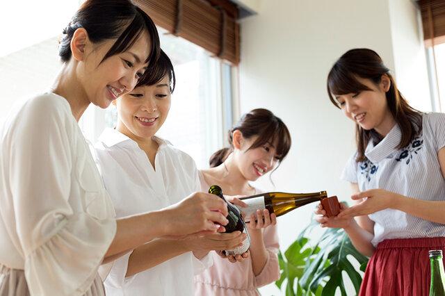 【KUBOTAYA】日本酒を女性にもっと楽しんでほしい。酒蔵の女性社員おすすめの銘柄も紹介