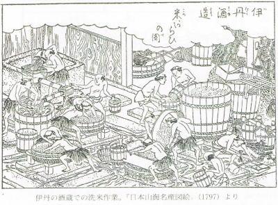 (前編)日本酒の歴史、起源から明治時代までの変遷を解説!