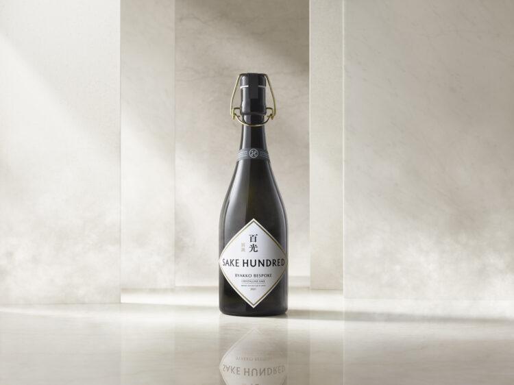日本酒ブランド「SAKE HUNDRED」が、フラッグシップ『百光』のシリーズ商品『百光 別誂』の再販売受付を2/22(月)より開始