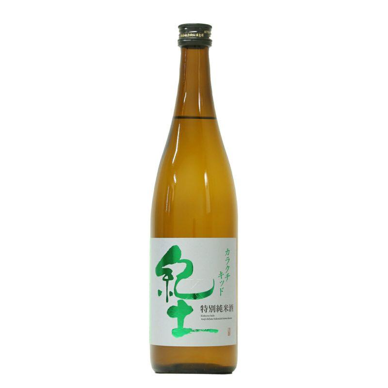 紀土〈KID〉 特別純米 カラクチキッド