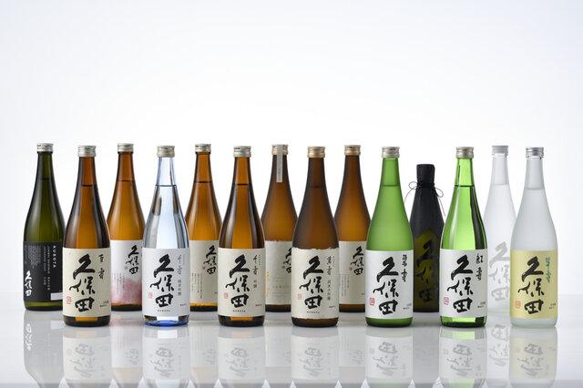 【KUBOTAYA】季節限定のみずみずしい生酒、「久保田 翠寿(すいじゅ)」の魅力に迫る