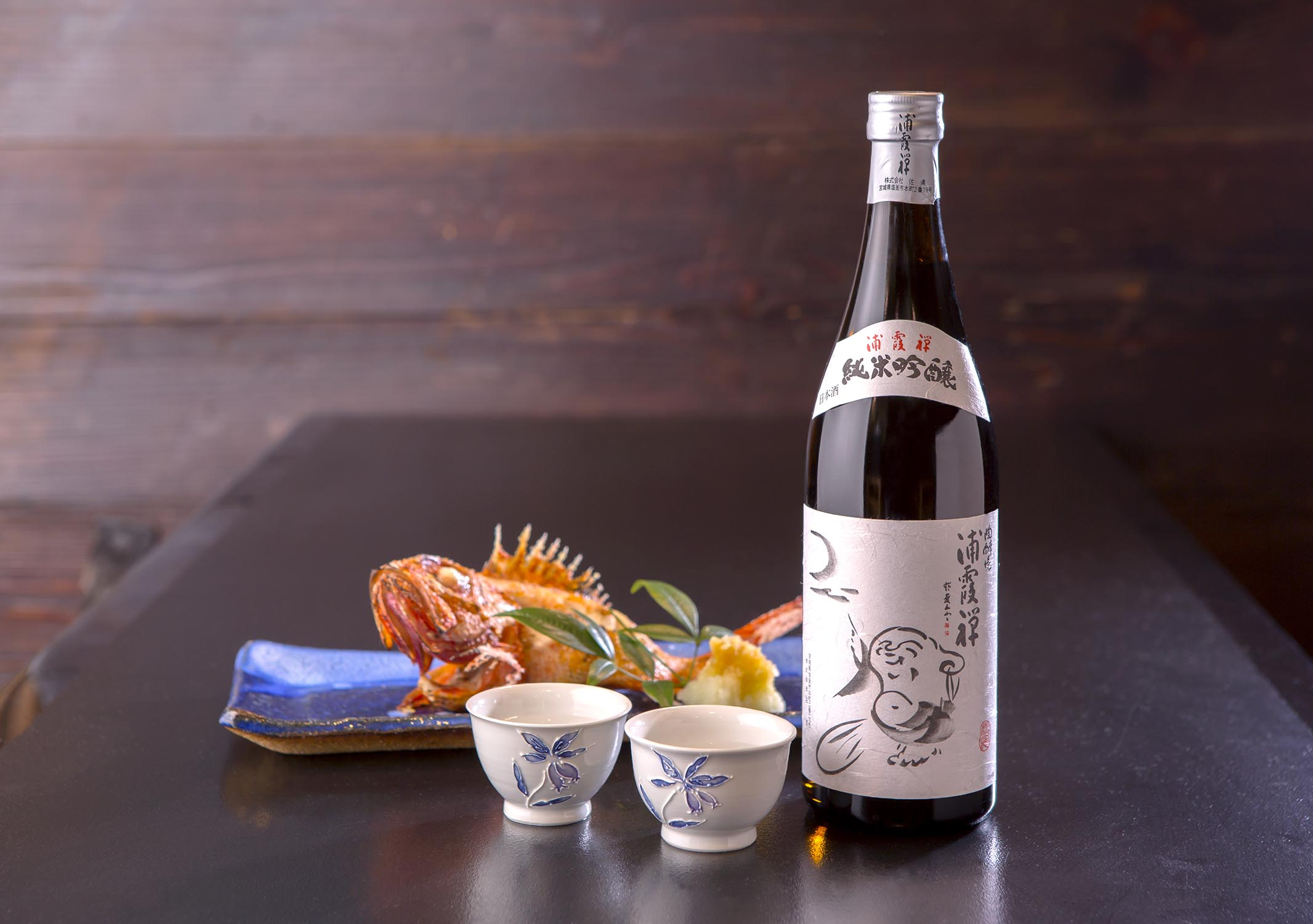 「浦霞」で有名な醸造元 株式会社佐浦と楽しむ90分『第二回 養老乃瀧で日本酒を楽しむ会』開催