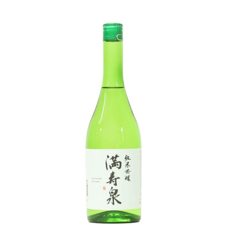 満寿泉 純米吟醸