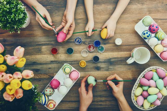 【KUBOTAYA】イースターエッグの由来とは。卵料理×日本酒の大人な楽しみ方も紹介