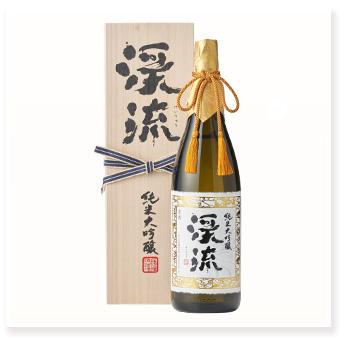 株式会社遠藤酒造場