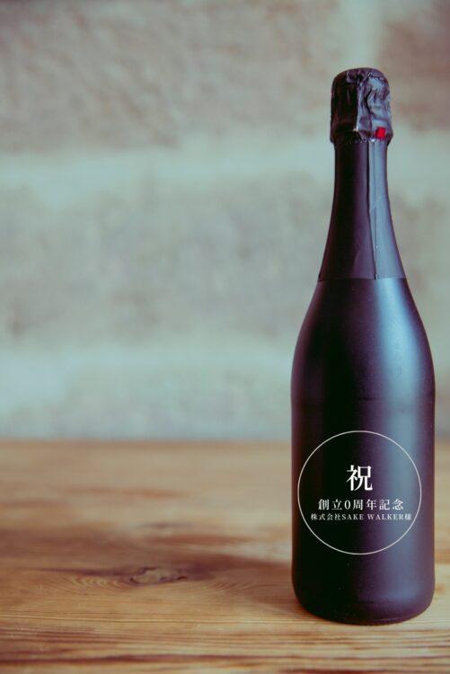 東大日本酒研究会が法人化。株式会社Sake Walkerとして再始動。株式会社Sake Walkerが、日本酒のオリジナルラベルサービスをリリース!