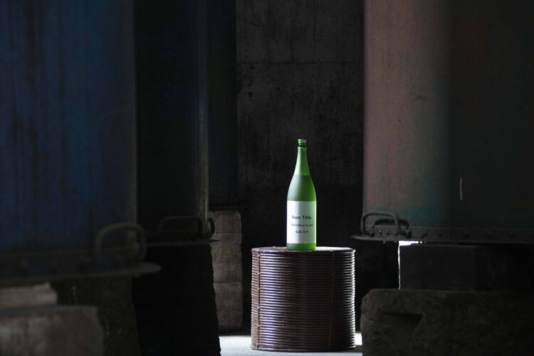 「それでもお酒に希望はある。」酒類提供禁止を受け、江戸時代から続く酒蔵から純米吟醸と梅酒を「NonTitle.(無題)」で特別価格販売