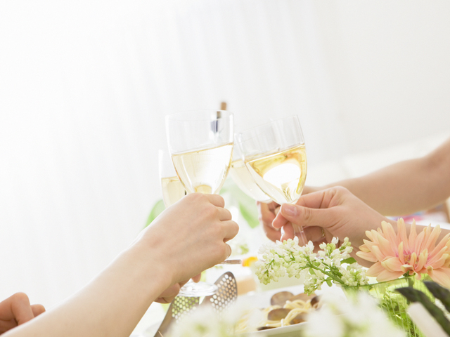 【エイプリルフール】「オール東京産スパークリング日本酒」を造ります。