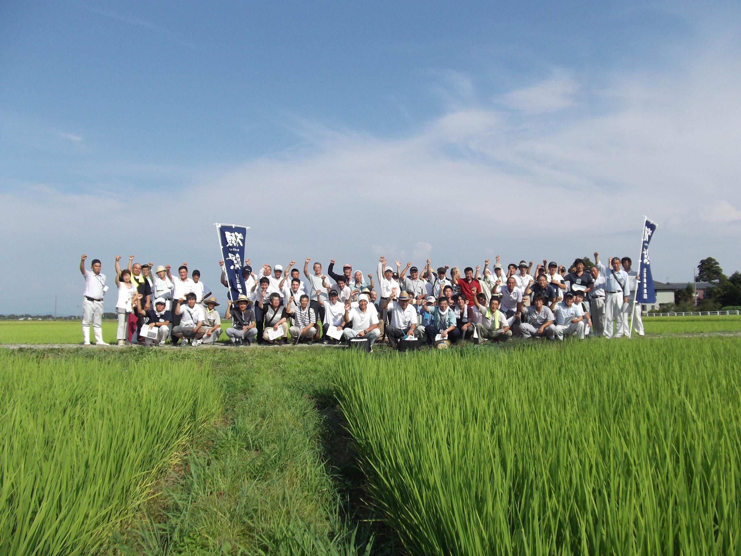 「各地の生産者へ目を向けて」産地別の山田錦を100%用いた「ご当地獺祭」を各県にて販売