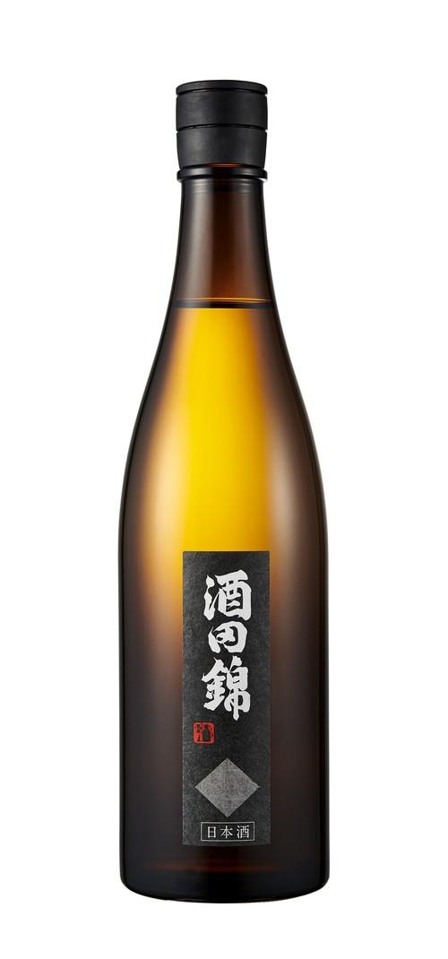 酒田錦 純米