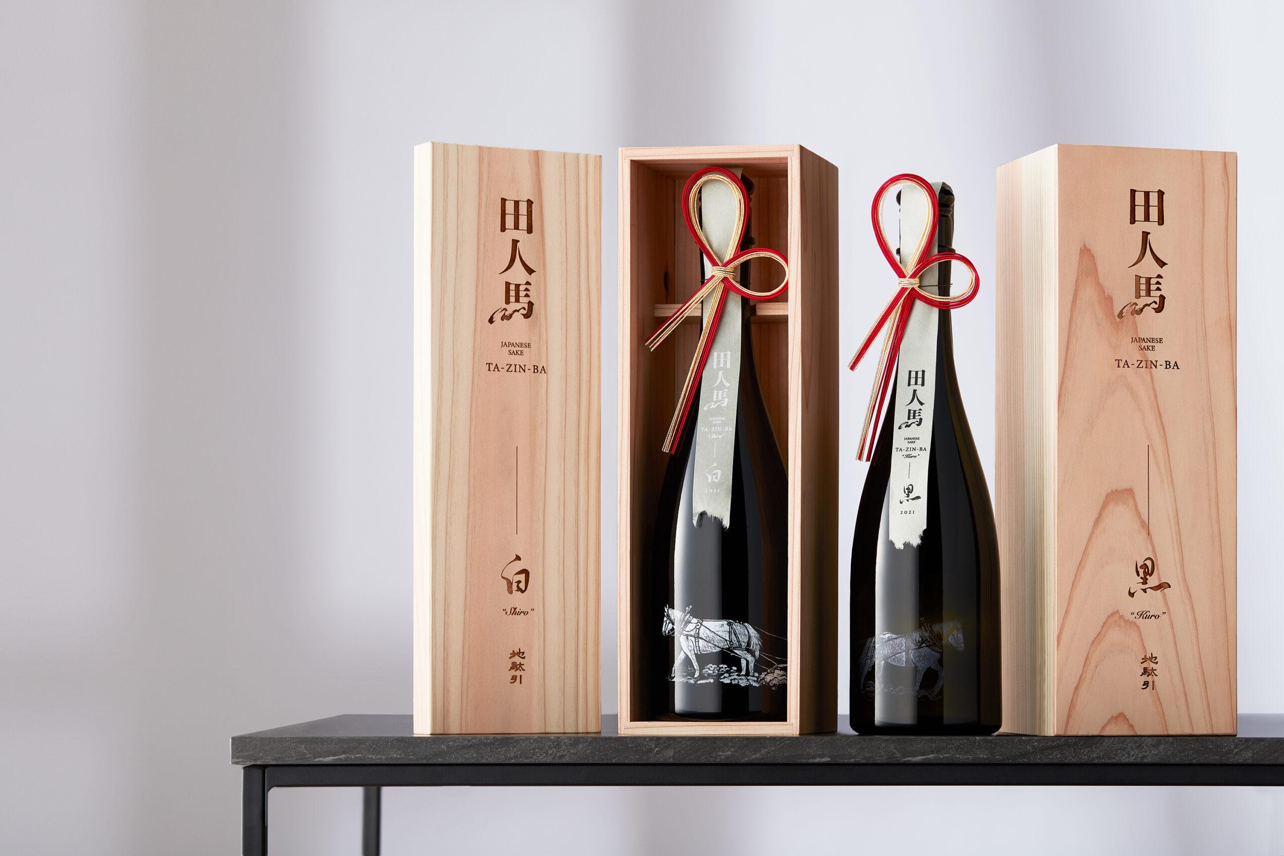 日本で唯一、馬とともに馬耕で耕し無農薬で育てた酒米から生まれた、初のテロワール日本酒「田人馬」2021年6月7日(月)新潟の三馬力社から発売開始