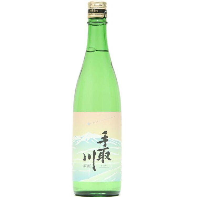手取川 大吟醸 hoshi