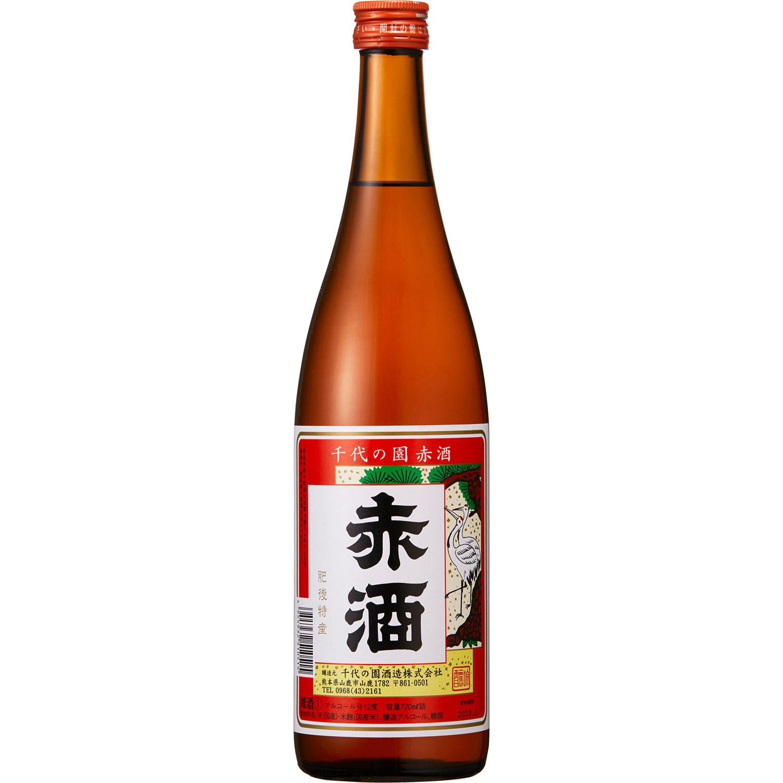 肥後特産赤酒