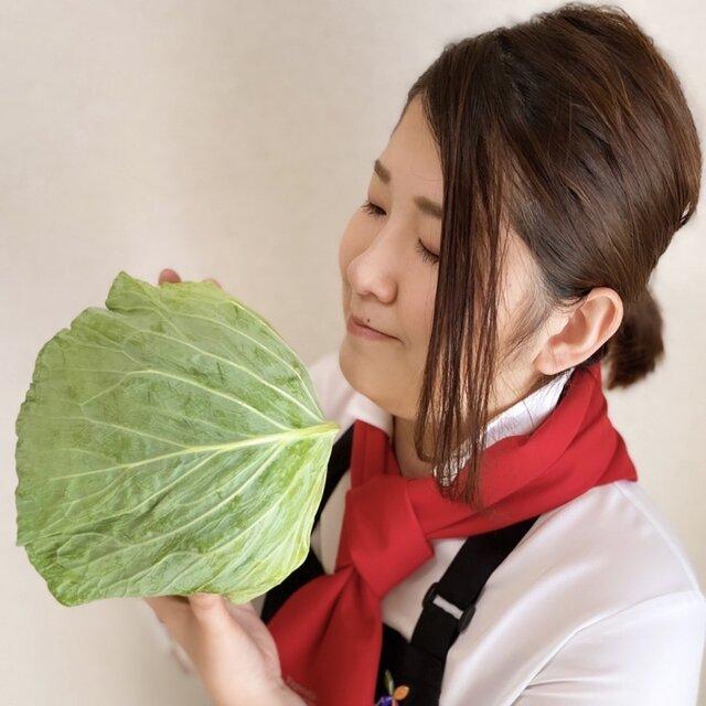 野菜ソムリエ いけごま