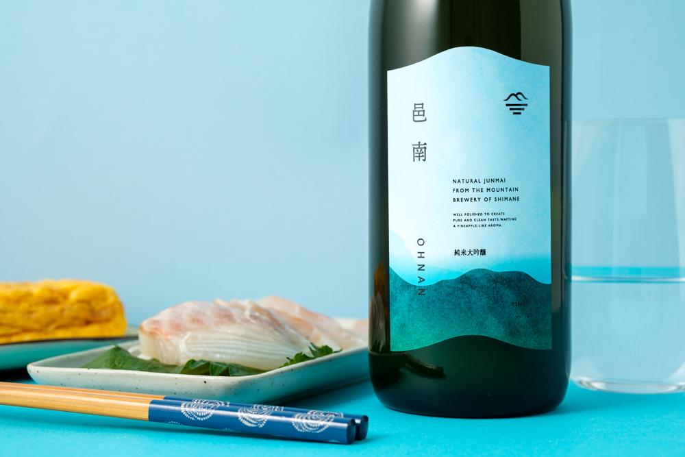 島根の秘境の秘境で醸す、美しい自然が織りなす究極のテロワールな純米大吟醸酒「邑南-ohnan-」販売開始