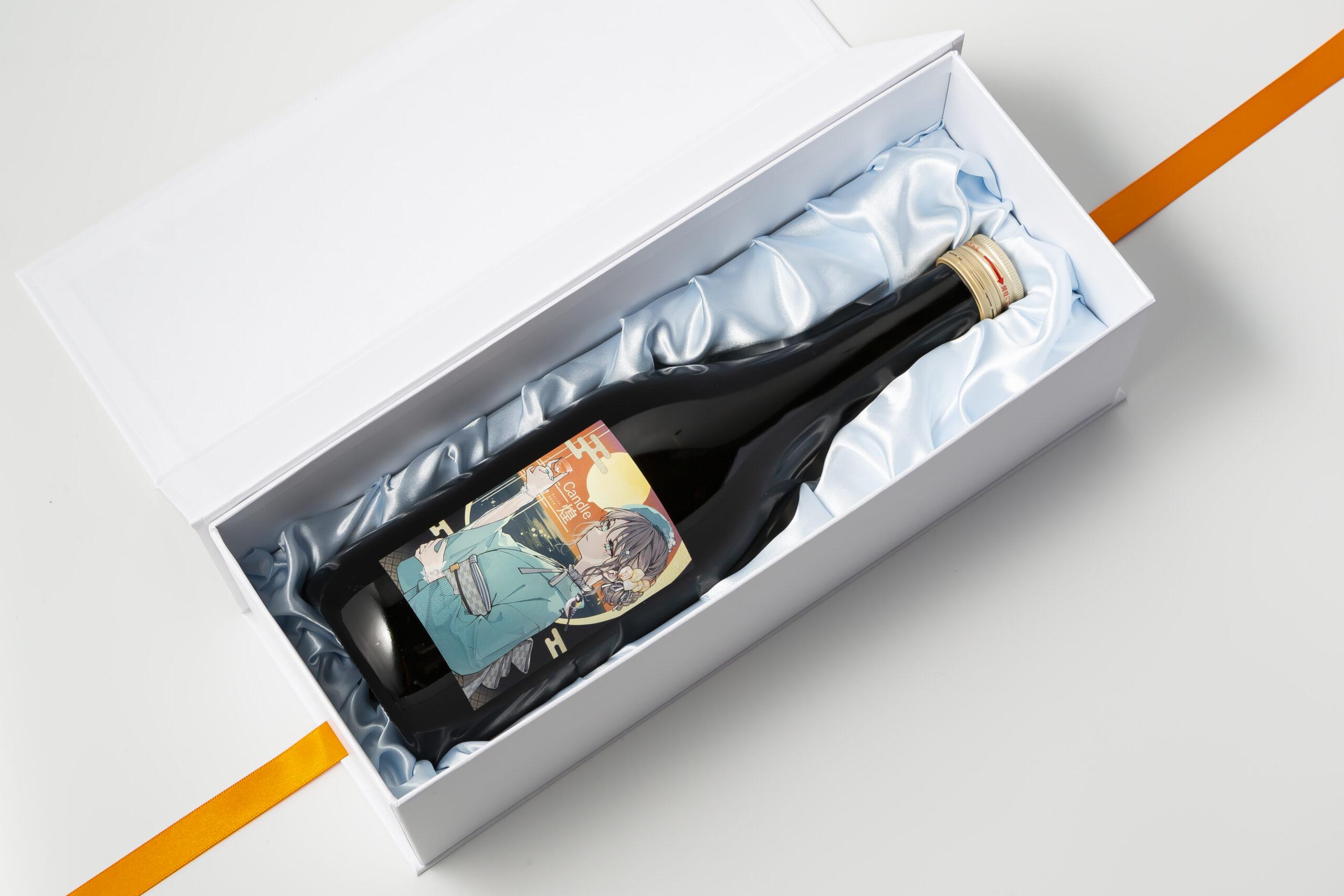 飯坂温泉×大人気イラストレーター赤倉×老舗鋳物メーカー能作がコラボ!新デザイン日本酒とコラボタンブラーを発売。東京駅での限定ポップアップストアも開催決定!