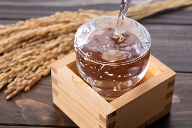 【KUBOTAYA】日本酒と清酒の違いは?清酒の歴史や種類も解説