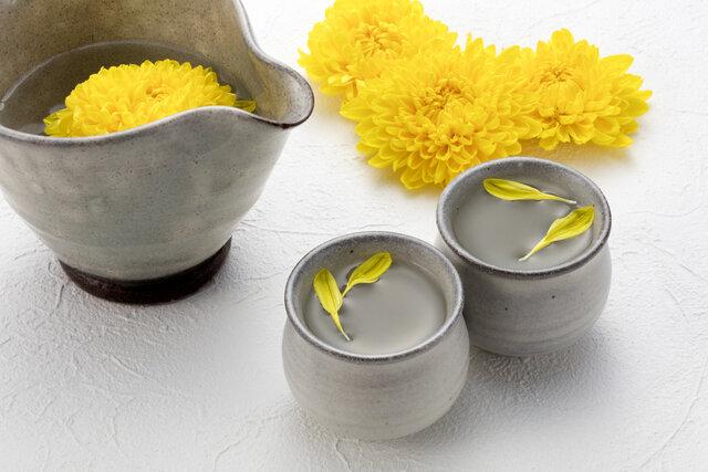 【KUBOTAYA】重陽の節句に楽しむ「菊酒」とは?作り方やおすすめの酒も